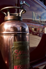 <h5>1928 Ford Fire Truck</h5>