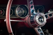 <h5>1966 Ford Mustang</h5>