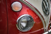 <h5>1963 VW 23 Window Samba</h5>