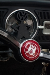 <h5>1968 VW Beetle Convertible</h5>